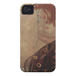 Gustav Klimt  - Danae - Beautiful Artwork iPhone 4 Cover
