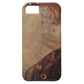 Gustav Klimt  - Danae - Beautiful Artwork iPhone 5 Covers