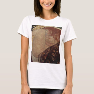 Gustav Klimt  - Danae - Beautiful Artwork T-Shirt