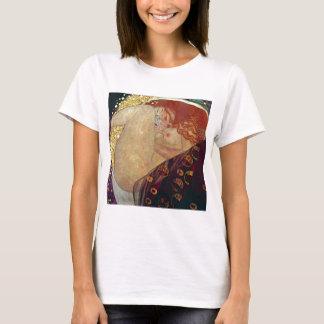 """Gustav Klimt, """"Danae"""" T-Shirt"""