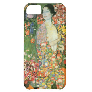 Gustav Klimt Dancer iPhone 5C Case