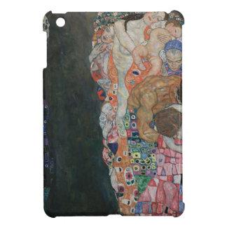 Gustav Klimt - Death and Life Art Work Cover For The iPad Mini