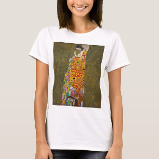 Gustav Klimt - Hope II - Beautiful Artwork T-Shirt