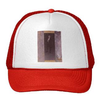 Gustav Klimt- Josef Lewinsky Trucker Hat