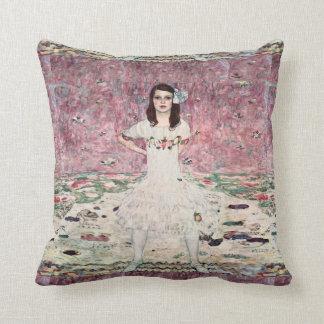 Gustav Klimt Judith Cushion