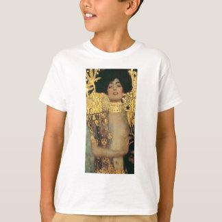 Gustav Klimt Judith T-Shirt