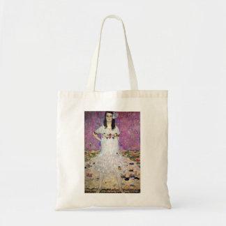 Gustav Klimt Mada Primavesi Tote Bag