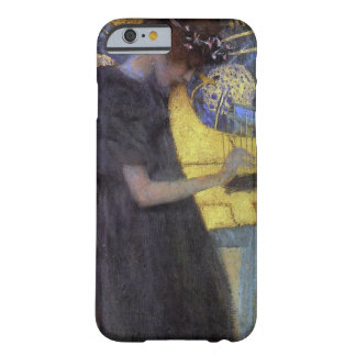 Gustav Klimt Music Barely There iPhone 6 Case