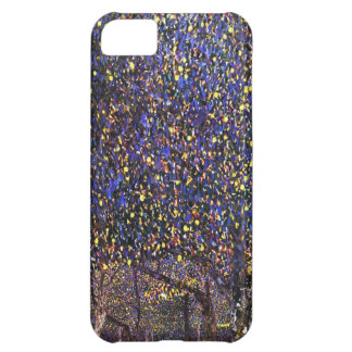 Gustav Klimt Pear Tree iPhone 5C Case