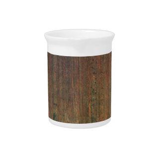 Gustav Klimt - Pine Forest Pitcher