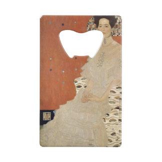 GUSTAV KLIMT - Portrait of Fritza Riedler 1906