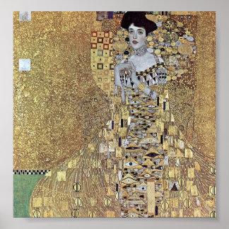 Gustav_Klimt Posters