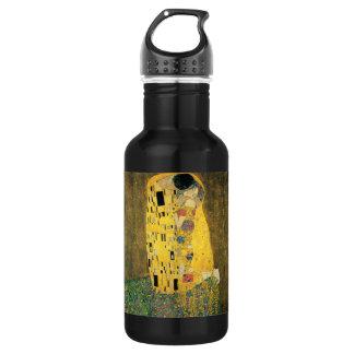 GUSTAV KLIMT - The kiss 1907 532 Ml Water Bottle