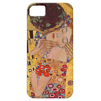 Gustav Klimt The Kiss Case For The iPhone 5