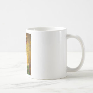 Gustav Klimt The Kiss Coffee Mug