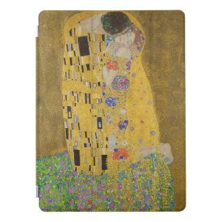 Gustav Klimt The Kiss (Lovers) GalleryHD Vintage iPad Pro Cover