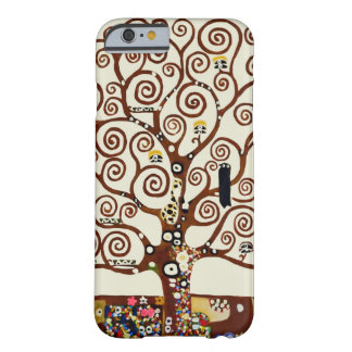 Gustav Klimt/The Tree of Life/1905 Barely There iPhone 6 Case