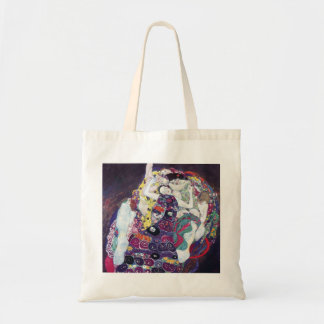 Gustav Klimt The Virgin Tote Bag