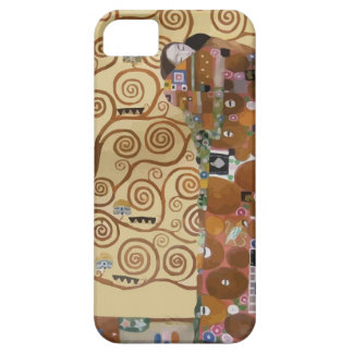 Gustav Klimt Tree Of Life iPhone 5 Cover