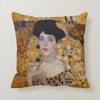 Gustav Klimt Women Cushion
