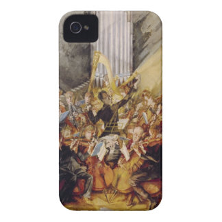 Gustav Mahler Iphone 4/4S Case
