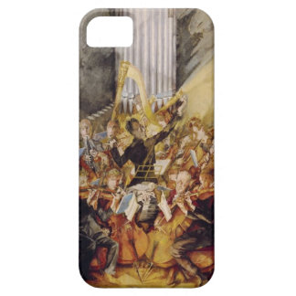 Gustav Mahler Iphone 5 Case