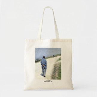 Gustave Caillebotte Budget Tote Bag