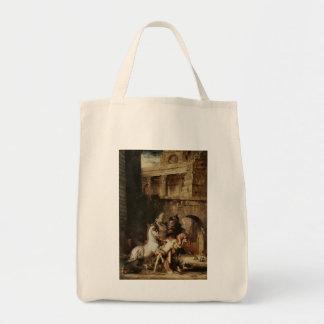 Gustave Moreau Art Bags