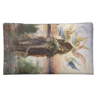 Gustave Moreau Art Makeup Bags