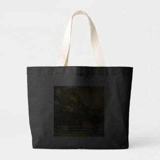 Gustave Moreau Orpheus & Quote Gifts & Tees Tote Bags