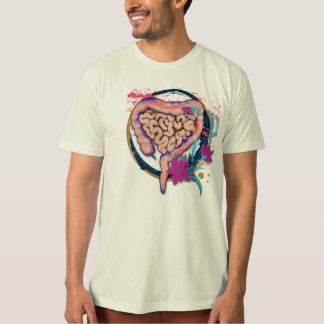 Guts AKA Intestine T-Shirt