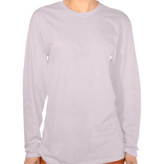 Gutsy Girl in Tights Shirts