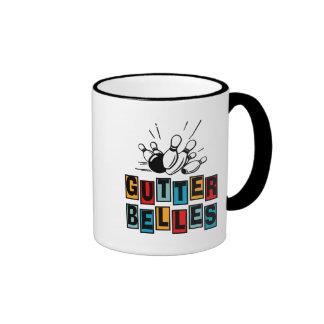 Gutter Belles Mugs