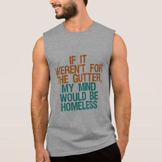 Gutter Mind shirts & jackets
