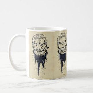 Guy in a mug