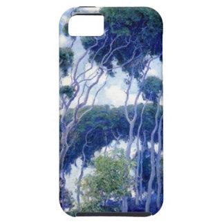 Guy Rose - Laguna Eucalyptus - Art Masterpiece Case For The iPhone 5