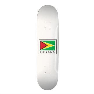 Guyana Custom Skate Board