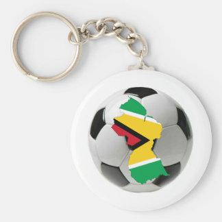 Guyana national team key chain