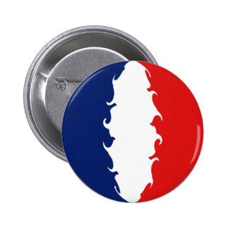 Guyane Gnarly Flag Pin