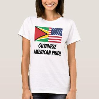 Guyanese American Pride T-Shirt