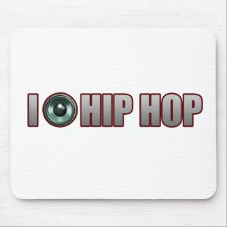 guys girls new old school HIP HOP HIPHOP RAP Mousepads