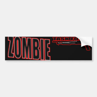 guys girls undead zombies funny zombie shirt bumper sticker