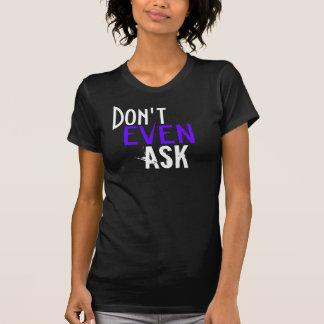 Guys need a Clue T-Shirt
