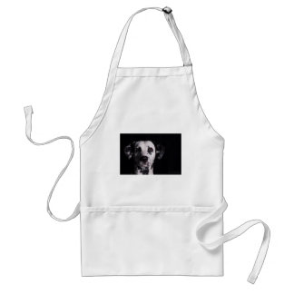 GWDC Dalmatian Photo Contest Standard Apron