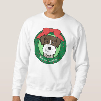 GWP Christmas Sweatshirt