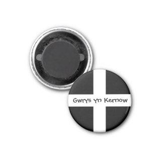 Gwrys yn Kernow - Made in Cornwall Fridge Magnets
