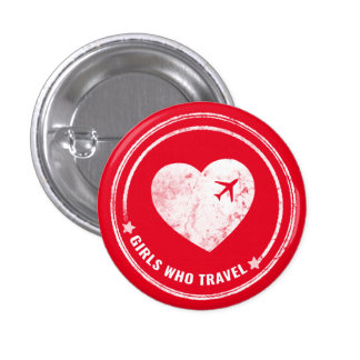 GWT Small Button (Red)