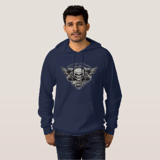 Gym and Fitness Hoodie