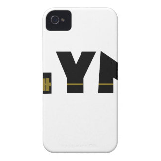Gym and fitness iPhone 4 cases