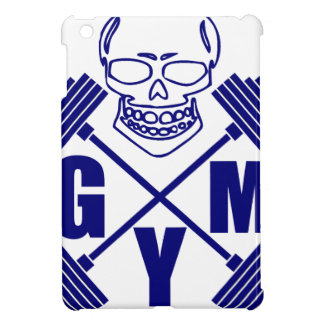 Gym and lifting iPad mini covers